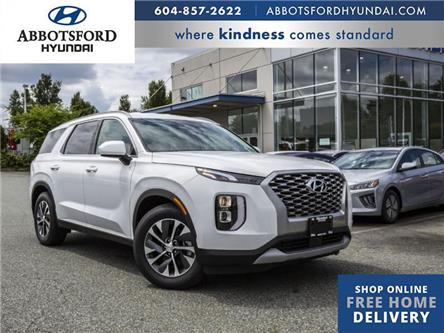 2020 Hyundai Palisade Essential FWD (Stk: LP055832) in Abbotsford - Image 1 of 23