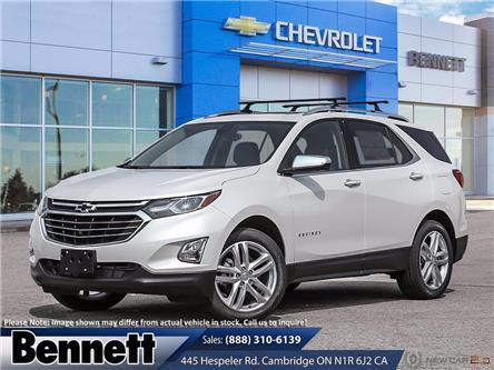 2020 Chevrolet Equinox Premier (Stk: D200179) in Cambridge - Image 1 of 23