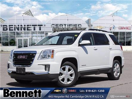 2017 GMC Terrain SLE-2 (Stk: 200520A) in Cambridge - Image 1 of 27