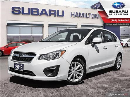 2013 Subaru Impreza 2.0i Touring Package (Stk: S8304A) in Hamilton - Image 1 of 27