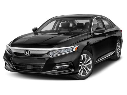 2020 Honda Accord Hybrid Base (Stk: 0800365) in Brampton - Image 1 of 8
