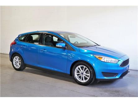 2016 Ford Focus SE (Stk: 272728) in Vaughan - Image 1 of 29