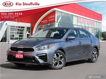 2019 Kia Forte  (Stk: P0166) in Stouffville - Image 1 of 28