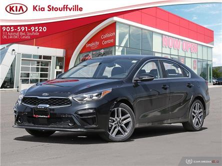 2020 Kia Forte  (Stk: 20255) in Stouffville - Image 1 of 26