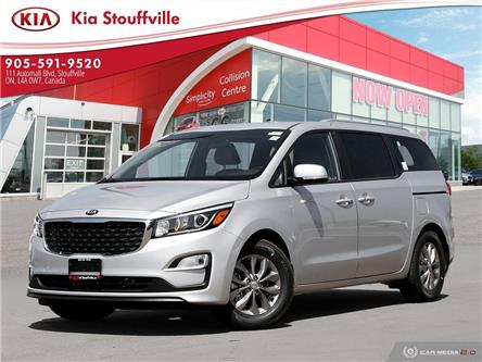 2020 Kia Sedona LX+ (Stk: 20252) in Stouffville - Image 1 of 26