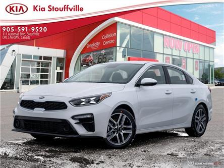 2020 Kia Forte  (Stk: 20203) in Stouffville - Image 1 of 26