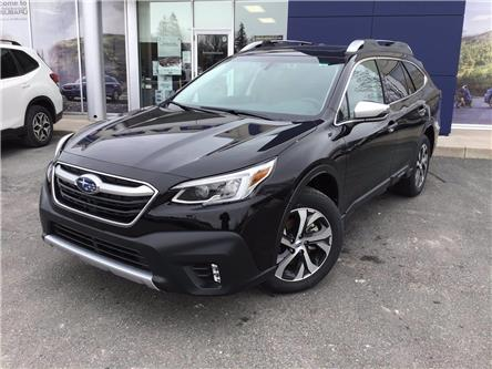 2020 Subaru Outback Premier (Stk: S4312) in Peterborough - Image 1 of 30