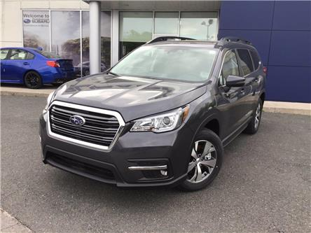 2020 Subaru Ascent Touring (Stk: S4165) in Peterborough - Image 1 of 30