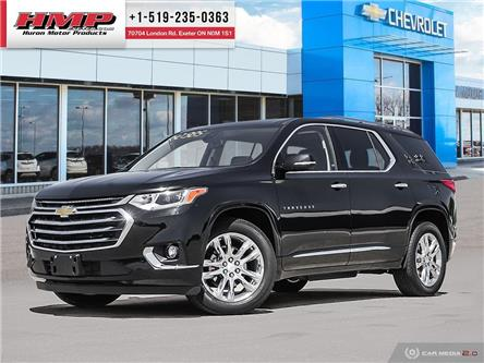 2018 Chevrolet Traverse High Country (Stk: 81338) in Exeter - Image 1 of 27