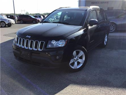 2016 Jeep Compass Sport/North (Stk: S4193B) in Peterborough - Image 1 of 21
