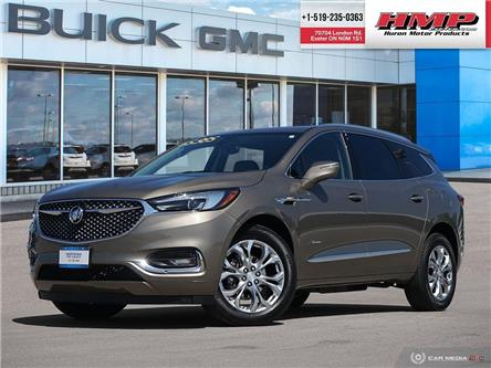2020 Buick Enclave Avenir (Stk: 87486) in Exeter - Image 1 of 27