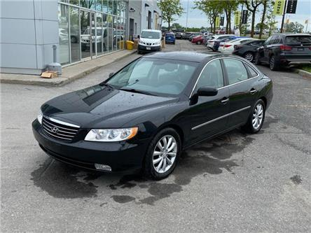 2006 Hyundai Azera Base (Stk: P1526) in Woodstock - Image 1 of 2