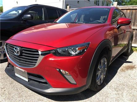 2017 Mazda CX-3 GS (Stk: P2785) in Toronto - Image 1 of 38