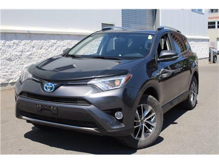 2016 Toyota RAV4 Hybrid XLE (Stk: 27936A) in Ottawa - Image 1 of 29