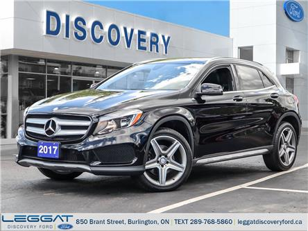 2017 Mercedes-Benz GLA 250 Base (Stk: 17-97730-T) in Burlington - Image 1 of 28