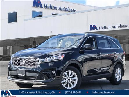 2019 Kia Sorento 2.4L EX (Stk: 311294) in Burlington - Image 1 of 27