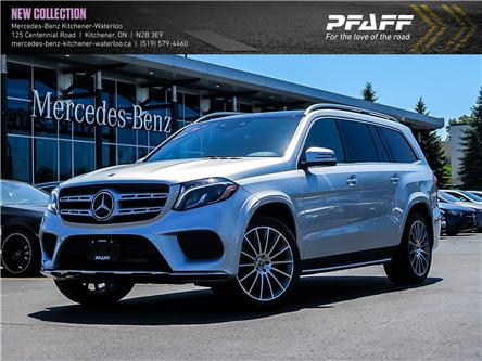 2019 Mercedes-Benz GLS 450 Base (Stk: 39095D) in Kitchener - Image 1 of 27