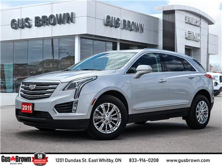 2019 Cadillac XT5 Luxury (Stk: Z122499X) in WHITBY - Image 1 of 26