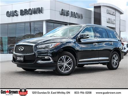 2019 Infiniti QX60 Pure (Stk: TC506012) in WHITBY - Image 1 of 27