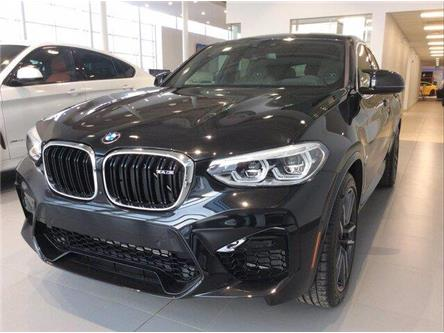 2020 BMW X4 M  (Stk: 13421) in Gloucester - Image 1 of 24