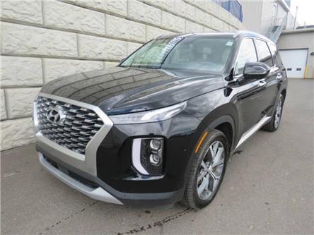 2020 Hyundai Palisade Preferred (Stk: D00714) in Fredericton - Image 1 of 22