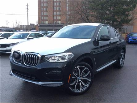 2020 BMW X4 xDrive30i (Stk: 13814) in Gloucester - Image 1 of 13