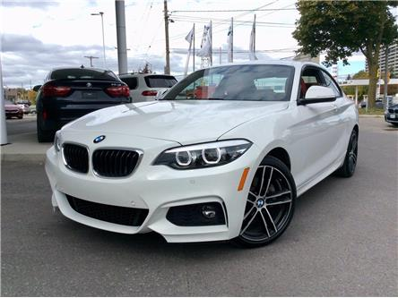 2020 BMW 230i xDrive (Stk: 13747) in Gloucester - Image 1 of 20
