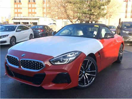 2020 BMW Z4 sDrive30i (Stk: 13840) in Gloucester - Image 1 of 23