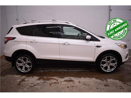 2017 Ford Escape Titanium (Stk: B5534) in Kingston - Image 1 of 29
