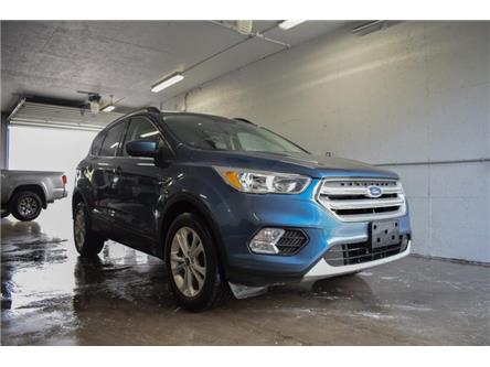 2018 Ford Escape SE (Stk: B5414) in Kingston - Image 1 of 21