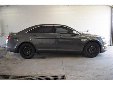 2018 Ford Taurus Limited (Stk: B5051A) in Kingston - Image 1 of 21