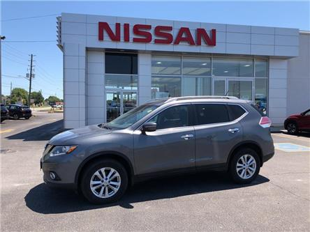 2015 Nissan Rogue SV (Stk: P242) in Sarnia - Image 1 of 20