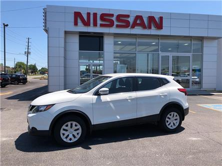 2017 Nissan Qashqai S (Stk: 19213A) in Sarnia - Image 1 of 20