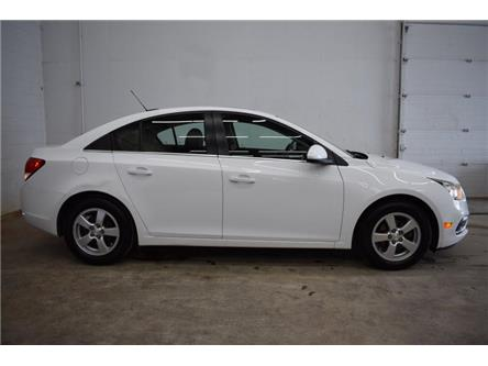 2016 Chevrolet Cruze Limited 2LT (Stk: B5555) in Kingston - Image 1 of 23