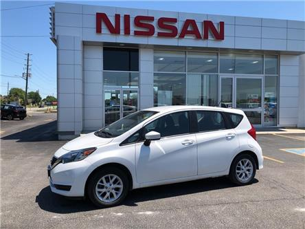 2017 Nissan Versa Note 1.6 SV (Stk: P307) in Sarnia - Image 1 of 21