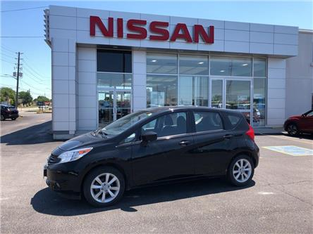 2015 Nissan Versa Note 1.6 SL (Stk: 19409A) in Sarnia - Image 1 of 23