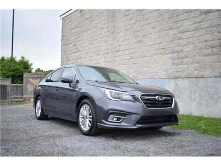 2018 Subaru Legacy 3.6R Limited w/EyeSight Package (Stk: B5541) in Kingston - Image 1 of 30