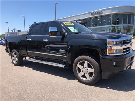 2018 Chevrolet Silverado 2500HD High Country (Stk: 224192) in Waterloo - Image 1 of 30