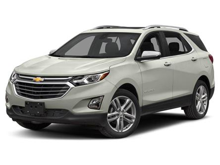 2020 Chevrolet Equinox Premier (Stk: L6250560) in Toronto - Image 1 of 9