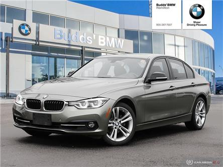 2016 BMW 328i xDrive (Stk: DH3208) in Hamilton - Image 1 of 27
