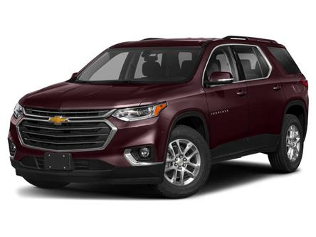 2020 Chevrolet Traverse LT (Stk: 134759) in London - Image 1 of 9