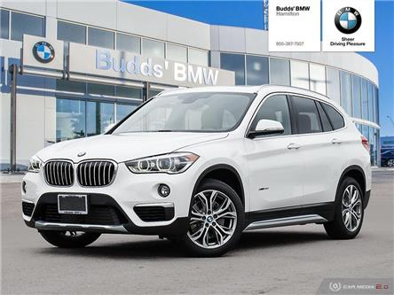 2017 BMW X1 xDrive28i (Stk: DH3227) in Hamilton - Image 1 of 28