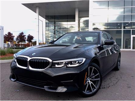 2019 BMW 330i xDrive (Stk: P9398) in Gloucester - Image 1 of 26