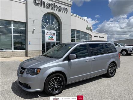 2019 Dodge Grand Caravan  (Stk: U04580) in Chatham - Image 1 of 29