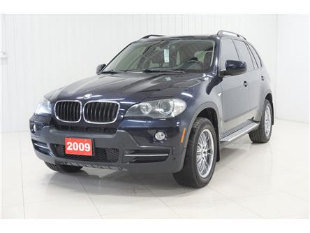 2009 BMW X5 xDrive30i (Stk: M20128A) in Sault Ste. Marie - Image 1 of 21