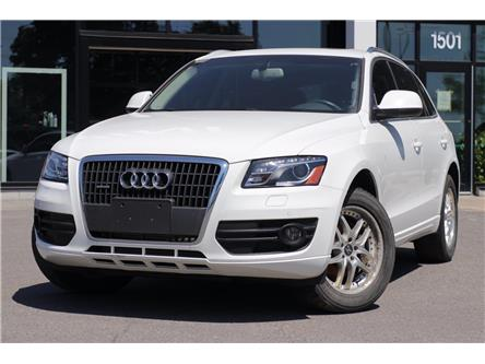 2012 Audi Q5 2.0T Premium Plus (Stk: 3940A) in Ottawa - Image 1 of 23