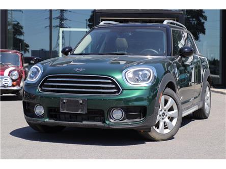 2019 MINI Countryman Cooper (Stk: P1997) in Ottawa - Image 1 of 26