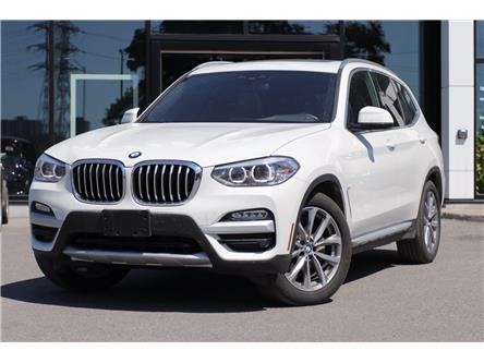 2019 BMW X3 xDrive30i (Stk: P2006) in Ottawa - Image 1 of 25