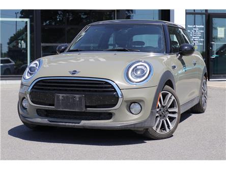 2019 MINI 3 Door Cooper (Stk: P2003) in Ottawa - Image 1 of 24