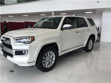 2020 Toyota 4Runner Limited (Stk: 17864) in Philipsburg - Image 1 of 9